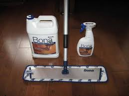 the best product to clean hardwood floors so that those keep shiny