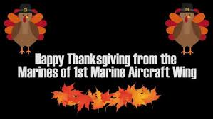 dvids happy thanksgiving from 1st marine aircraft wing