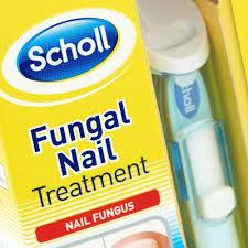 scholl fungal nail treatment 3 8ml amazon co uk health
