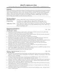 cover letter c programmer resume c programmer resume objective c