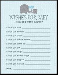 sale baby boy baby shower wishes for baby advice by sulugifts