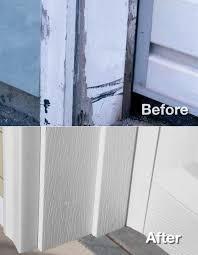 living room garage doors door jamb bracket manufacturergarage