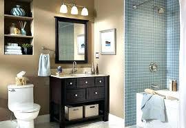 painting ideas for bathroom walls bathroom feature wall paint ideas spurinteractive com
