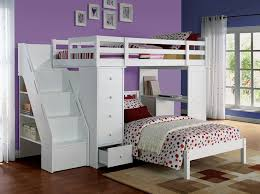 Plans For Building A Loft Bed With Storage by Best 25 Twin Size Loft Bed Ideas On Pinterest Bunk Bed Mattress