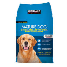 kirkland signature nature u0027s domain salmon meal u0026 sweet potato dog