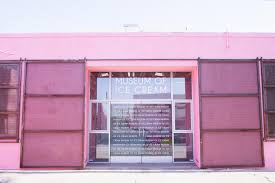 museum of ice cream is the hottest ticket in los angeles