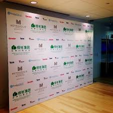 step and repeat backdrop 8x10 step and repeat backdrop custom banner printing by