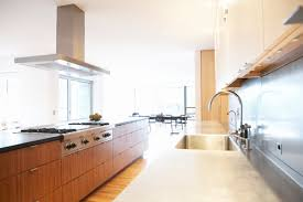 Kitchen Galley Layout 33 Small But Stylish Galley Kitchens Marble Buzz