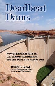 federal bureau of reclamation former federal dam manager tells utah it s to tear