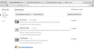 Noredirect Chrome Create Your Own Browser Extensions Part 1 Extend Your Reach Into