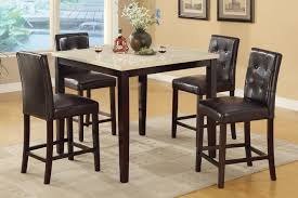 travertine dining table and chairs kitchen table adorable grey marble dining table and chairs