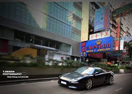 lexus used car hk honda nsx granturismo 4 hong kong circuit sick pics