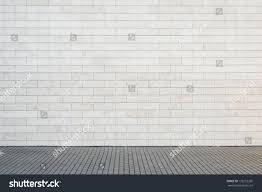 empty street wall background texture stock photo 178252265
