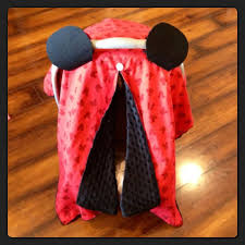 Pink Car Seat Canopy by Mickey Mouse Car Seat Canopy Red Cotton Mickey Fabric With