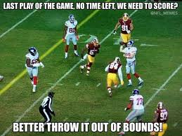 Funny Washington Redskins Memes - 9 best memes of eli manning the new york giants losing to kirk