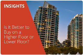 condo buying guide condo investment is it better to buy on a higher floor or lower