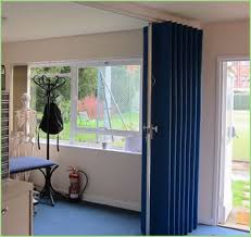 room divider walls sliding a guide on fabric room dividers and