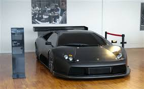 lamborghini murcielago gtr lamborghini concept s rear photo 189775 automotive com