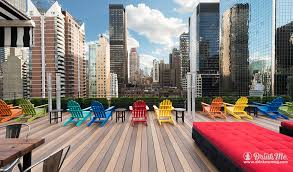 Top 10 Rooftop Bars New York The 8 Best Rooftop Bars In Nyc Drink Me