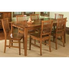 Cottage Dining Room Sets by Easy Selection Of A 7 Piece Dining Set Michalski Design