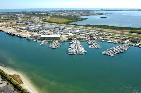 Port Canaveral Map Cape Marina In Port Canaveral Fl United States Marina Reviews