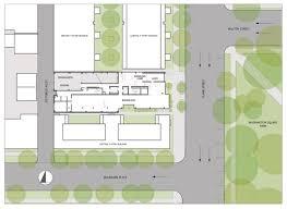 walton house floor plan gallery of culver house development dirk denison architects 8