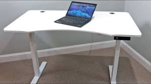 Motorized Sit Stand Desk Autonomus Smart Desk 2 Great Inexpensive Motorized Sit Stand