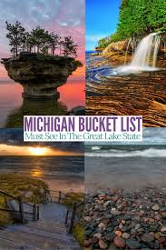 things to do in michiganamazing sites to see in michigan must add