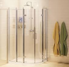 offset quadrant shower enclosure 1200 x 800mm bu91