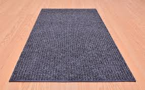 How Wide Is A Roll Of Carpet by Amazon Com Tough Collection Custom Size Roll Runner Grey 27 In Or