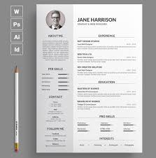 resume templates professional best of 2017 stylish professional cv resume templates