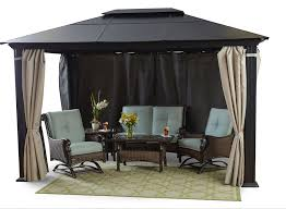 mosquito tent for patio patio outdoor decoration