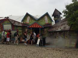 universal studios halloween horror nights 2014 hhn 24 opening