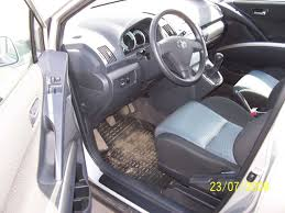 toyota corolla verso 2008 toyota corolla verso for sale 1794cc gasoline ff manual