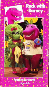 Barney Three Wishes Vhs 1989 by 14 Best Rock With Barney Images On Pinterest 1990s Fandoms And