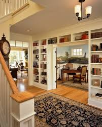 entryway bookcase floor to ceiling entryway bookcases home sweet home pinterest