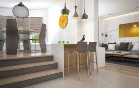 elevated dining room interior design ideas