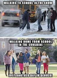 Colorado Weather Meme - 56 best meanwhile in the rocky mountain states images on