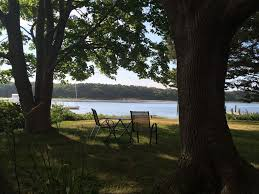 falmouth cape cod summer vacation rental waterfront 4 br