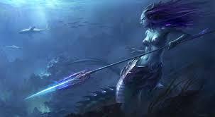 mermaids paintings download wallpaper art mermaid underwater