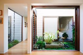 Interior Courtyard The Beauty Of Modern Courtyards
