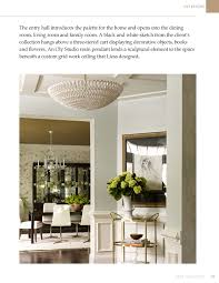 Lauren Liess Interiors Peachy Magazine Happily Ever After With Lauren Liess Catherine