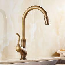 Antique Kitchen Faucet Brass Kitchen Faucet Rohl U4719lpn2 Brass Kitchen Sink Faucet