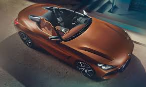 what car bmw z4 bmw z4 concept pebble debut by car magazine