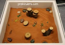 Sand Table Ideas Sensory Table Ideas Prekinders