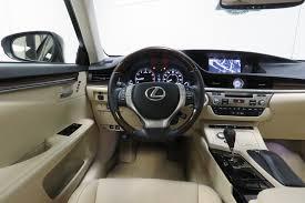 lexus of rockville center used cars 2015 lexus es 350 luxury stock 160306 for sale near gaithersburg