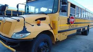Lufkin Bus Barn Interstate Bus Sales Inc Wallisville Tx 77597
