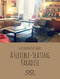 Floor Level Seating Furniture by Classroom Eye Candy 1 A Flexible Seating Paradise Cult Of Pedagogy