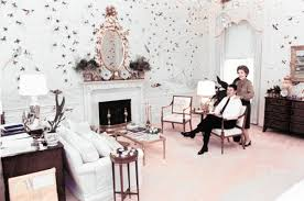 Jackie Kennedy Bedroom Jackie Kennedy U0027s White House Bedroom Included A Unique Feature