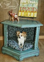 end table dog bed diy pin by beth masters on creative minds pinterest furniture